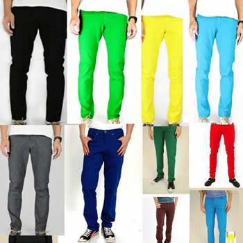 Trendy_Skinny_Colored_Jeans_for_Men