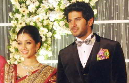 dulquer-marriage