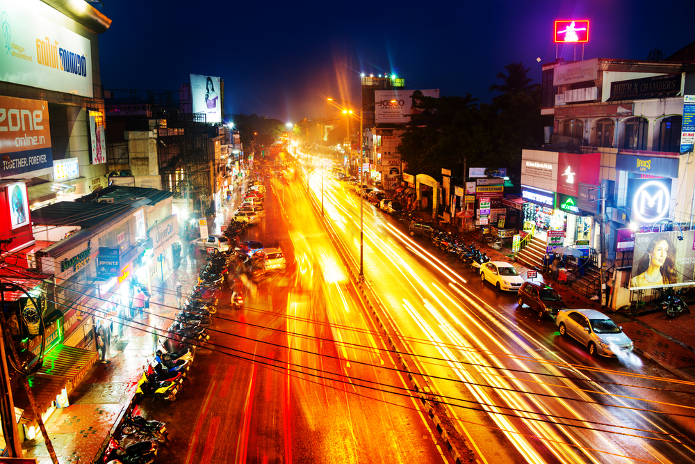 Trivandrum Night Life
